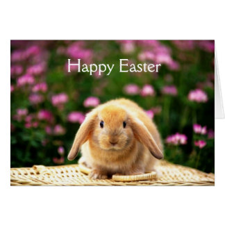 Easter Note Cards