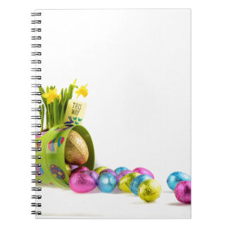 Easter Notebook