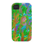 Easter Parade Design iPhone 4/4S Cases