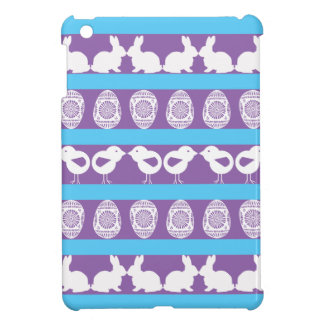 Easter pattern. Any background color Case For The iPad Mini
