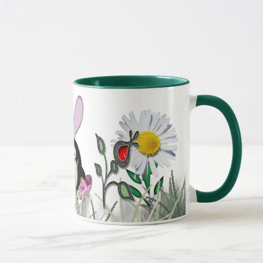 Easter Penguin Mug