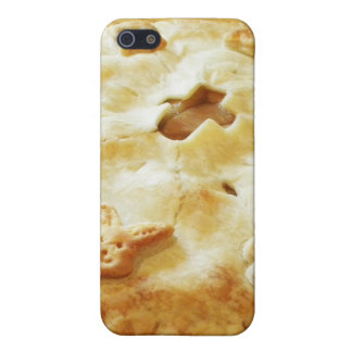 Easter Pie iPhone 5/5S Cases