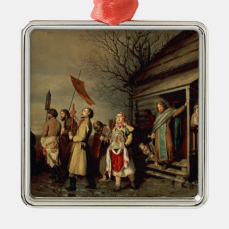 Easter Procession, 1861 Christmas Ornament