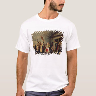 Easter Procession, 1861 T-Shirt