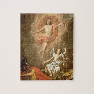 Easter Puzzle The Resurrection Of Jesus
