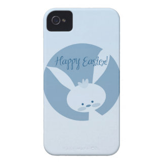Easter Rabbit iPhone 4 Case-Mate Case