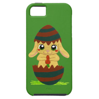 Easter Rabbit iPhone 5 Cover