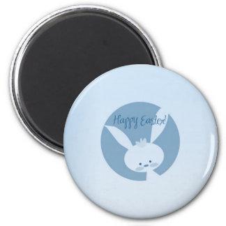 Easter Rabbit Magnet