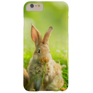 Easter Rabbits Barely There iPhone 6 Plus Case