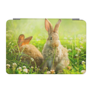 Easter Rabbits iPad Mini Cover