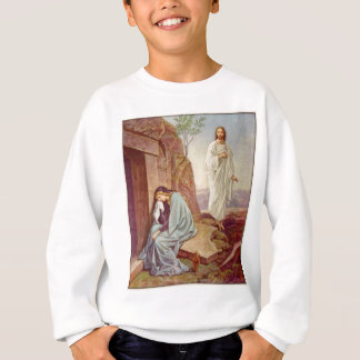 Easter Resurrection Day Sweatshirt