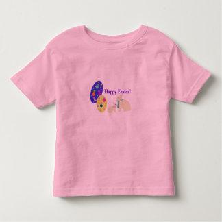 Easter Ringer Kids T-shirt