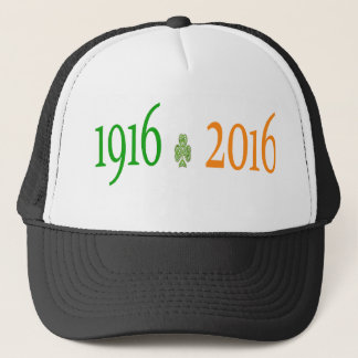 Easter Rising 1916 - 2016 Trucker Hat