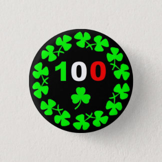 Easter Rising Centenary Badge