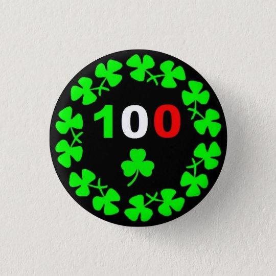 Easter Rising Centenary Badge