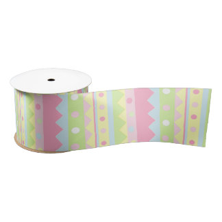 Easter Satin Ribbon