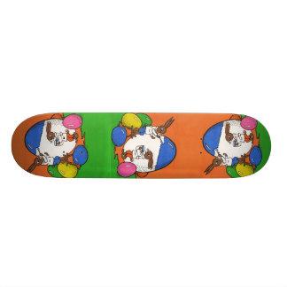Easter Skate Decks
