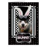 Easter Some Bunny Loves You  Australian Cattle Dog