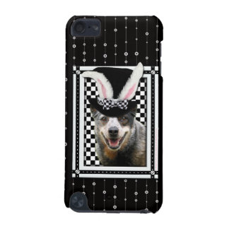 Easter Some Bunny Loves You Australian Cattle Dog iPod Touch 5G Cover