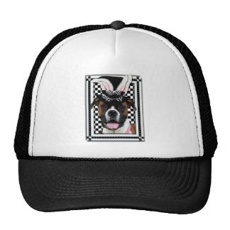 Easter - Some Bunny Loves You - Boxer Hat