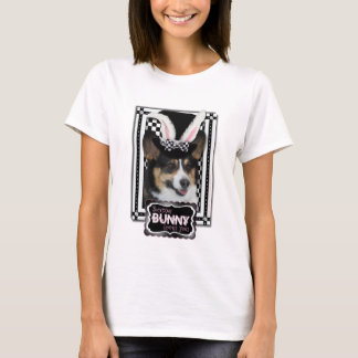 Easter - Some Bunny Loves You - Corgi T-Shirt