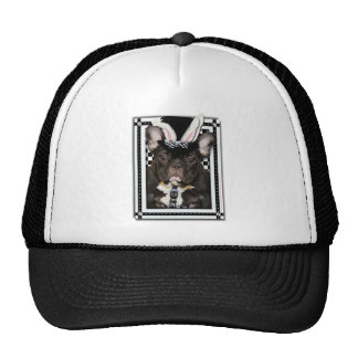 Easter - Some Bunny Loves You - French Bulldog Hats