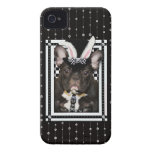 Easter - Some Bunny Loves You - French Bulldog Blackberry Bold Cover