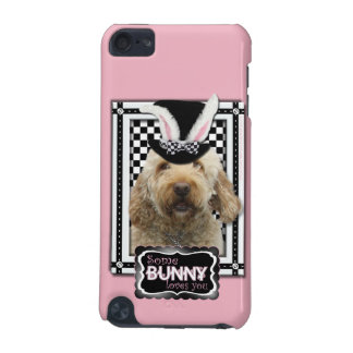 Easter - Some Bunny Loves You - GoldenDoodle iPod Touch (5th Generation) Cover