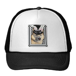 Easter - Some Bunny Loves You - Husky Cap