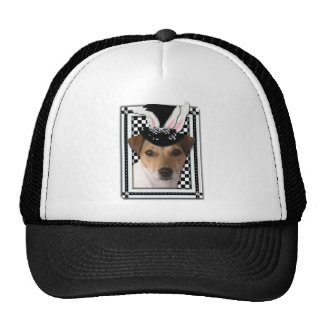 Easter - Some Bunny Loves You - Jack Russell Cap