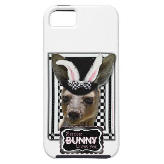Easter - Some Bunny Loves You - Kangaroo Case For The iPhone 5