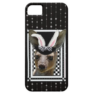 Easter - Some Bunny Loves You - Kangaroo iPhone 5 Covers
