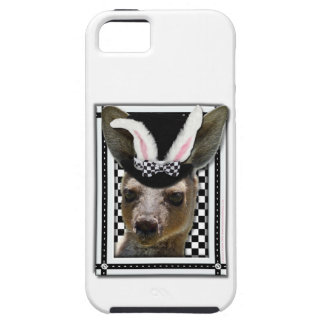 Easter - Some Bunny Loves You - Kangaroo Tough iPhone 5 Case