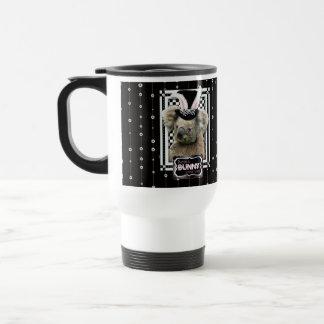 Easter - Some Bunny Loves You - Koala Stainless Steel Travel Mug