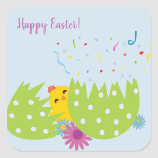 Easter Sticker