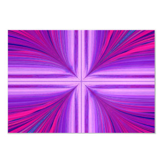 Easter Sunday Sunrise Resurrection Fractal Personalized Announcements