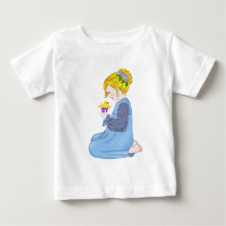 Easter Surprise Baby T-Shirt