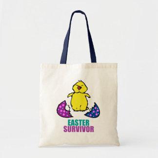 EASTER SURVIVOR TOTE BAG