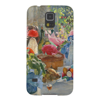 Easter Table Case For Galaxy S5