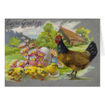 Easter Vintage Greeting Cards