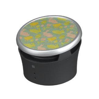 Easter Wallpaper Bluetooth Speaker