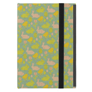 Easter Wallpaper iPad Mini Case