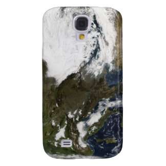 Eastern and Southern Europe Galaxy S4 Case