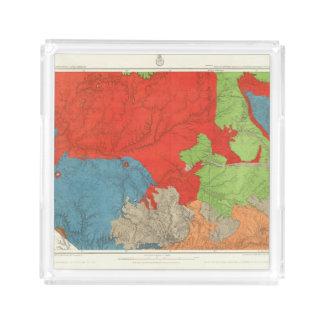 Eastern Arizona and Western New Mexico