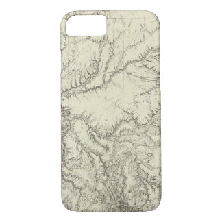 Eastern Arizona and Western New Mexico 2 iPhone 8/7 Case