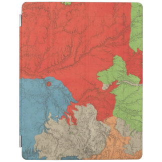 Eastern Arizona and Western New Mexico iPad Cover