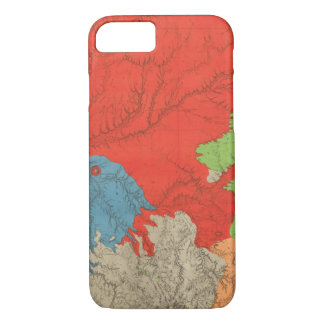 Eastern Arizona and Western New Mexico iPhone 8/7 Case