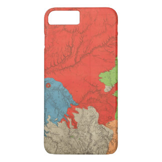 Eastern Arizona and Western New Mexico iPhone 8 Plus/7 Plus Case