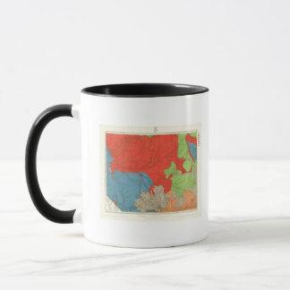 Eastern Arizona and Western New Mexico Mug
