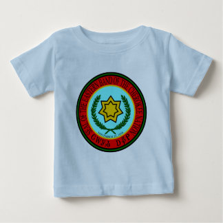 Eastern Band Of The Cherokee Seal Baby T-Shirt